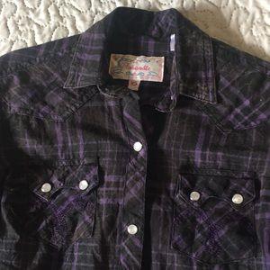 Kids western shirt